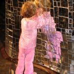 fun-house-mirror