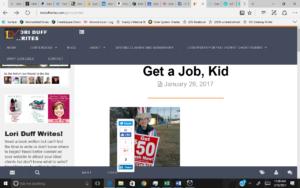 get-a-job-kid