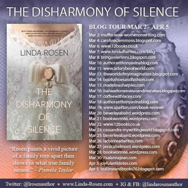 disharmony of silence
