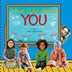 Book Review — What I Like About You