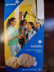 trefoils