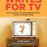 Book Review — Save the Cat! Writes for TV